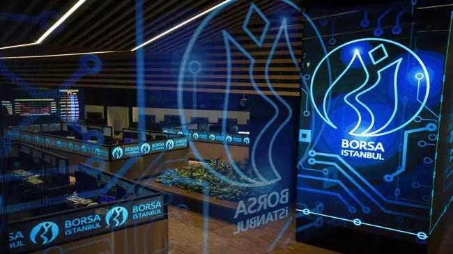 Borsa İstanbul düşüşle | Borsa Haberleri