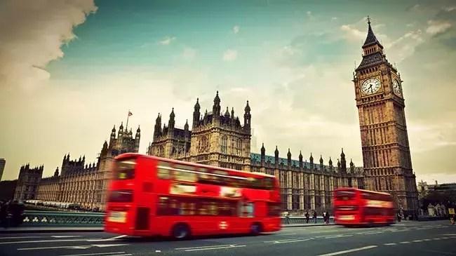 İngiliz ekonomisi yüzde 0,4 büyüdü | Ekonomi Haberleri
