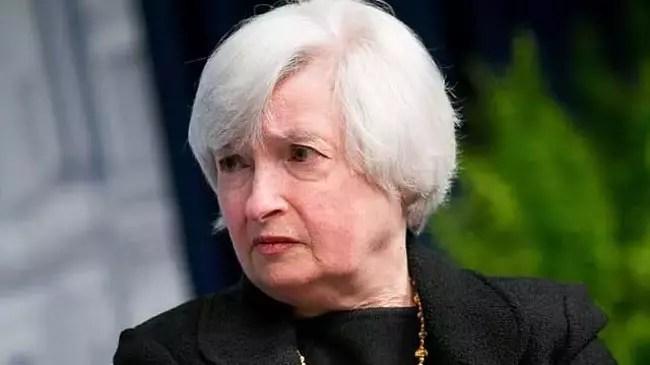 ABD Hazine Bakanı Yellen'dan 'borç limiti' çağrısı   Ekonomi Haberleri