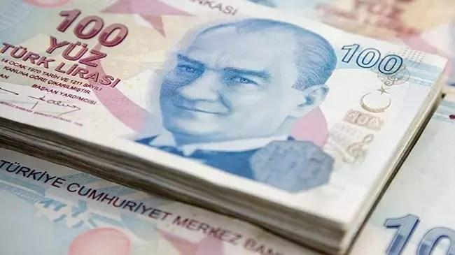 Bankacılık sektörünün aktifleri 6,8 trilyon lira oldu | Ekonomi Haberleri