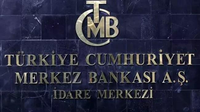 Merkez Bankası'nda görev değişimi! İki Başkan yardımcısı ve bir PPK üyesi görevden alındı | Ekonomi Haberleri