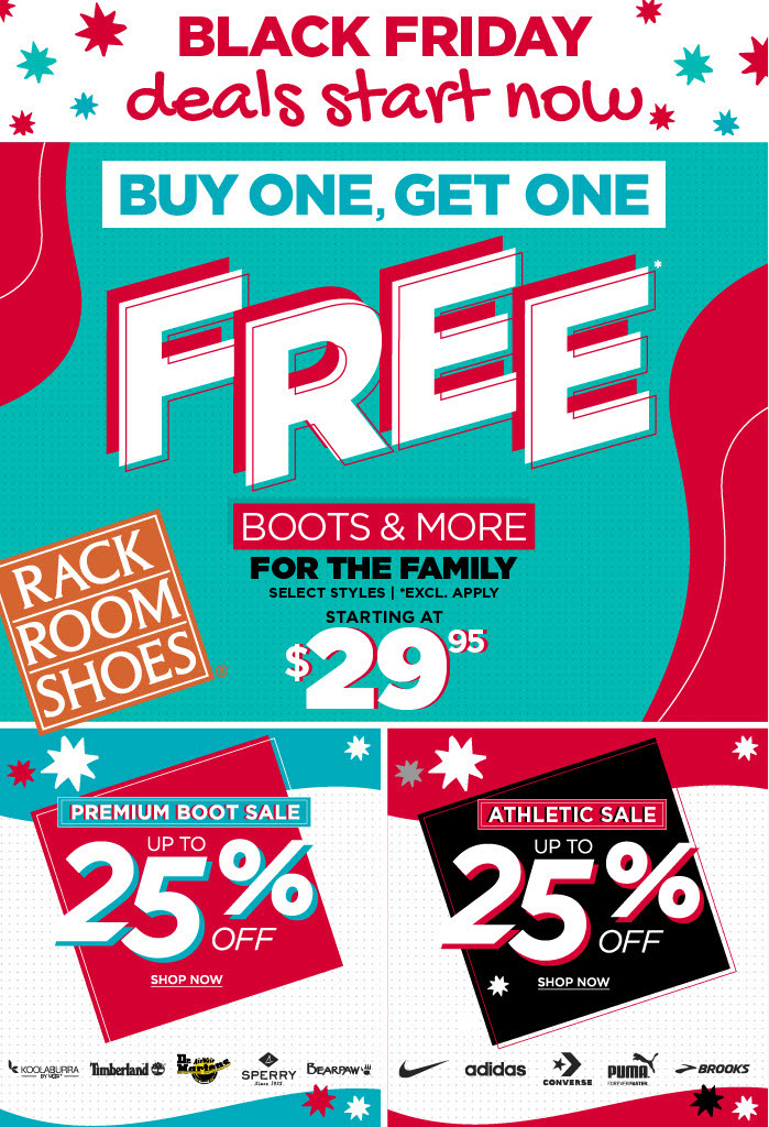rack room shoes black friday 2021 ad
