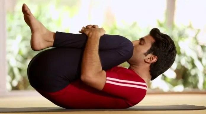 yoga giảm cân 1
