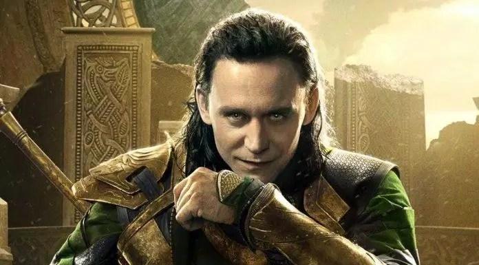Hoàng tử Loki với âm mưu giết Thor (Nguồn: Internet).