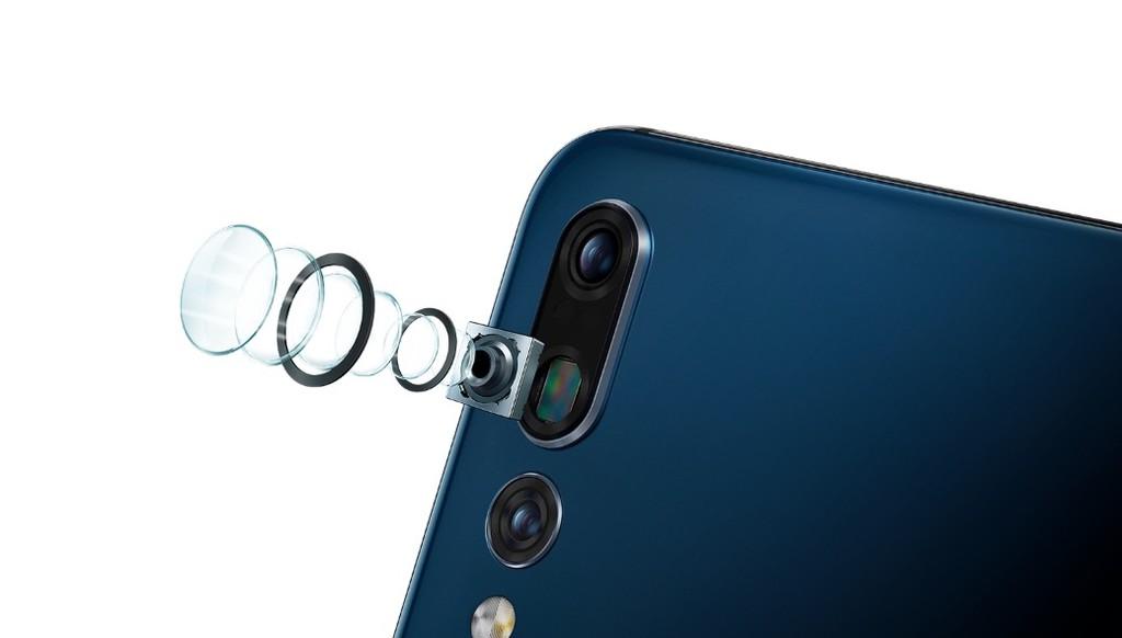 Permalink to El Huawei P30 Pro apunta a cuatro cámaras traseras: el CEO de Huawei intenta crear expectación pese a no presentar su buque insignia en el MWC
