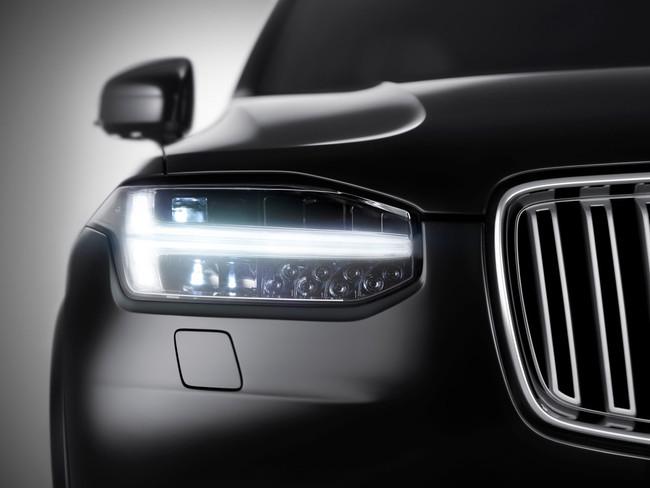 Permalink to Volvo apuesta en grande a los coches autónomos al invertir en los sensor Lidar de Luminar y asociarse con Ericsson y Nvidia