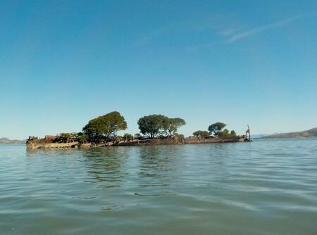 Ss City Of Adelaide Wreck 05 Teria363