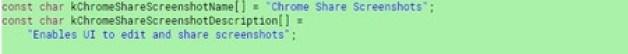Chrome Share Screenshots 1