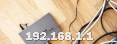 192.168.1.1: cómo entender esta dirección IP (y todas las demás)