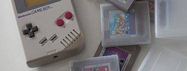 2020 es el año de jugar en 4K a 60 FPS, pero si nos paramos a pensarlo hasta hace no tanto la pantalla de la Game Boy era lo más