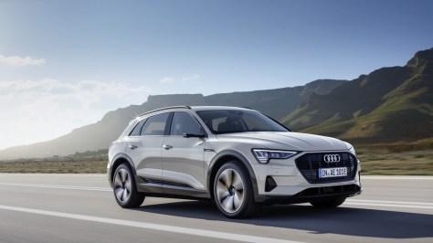 Cómo funcionan y qué ventajas tienen los frenos by wire del Audi e-tron