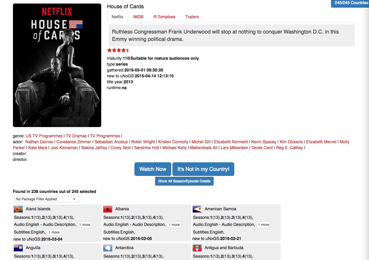Trucos definitivos para ser un experto en Netflix