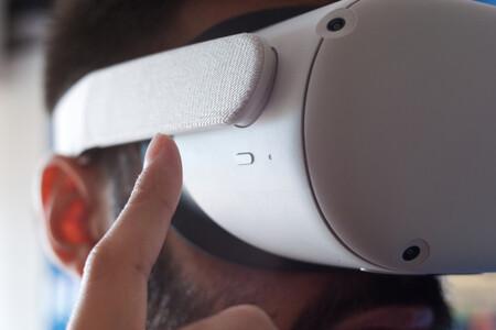 Oculus Quest 2 8