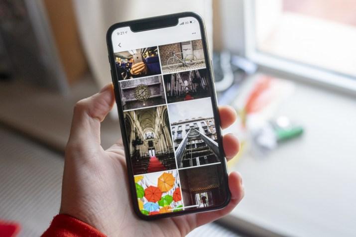 Google Fotos deja de hacer por defecto copia de seguridad de las fotos de WhatsApp y otras apps de redes sociales