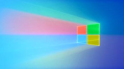 Esto es lo que configuro en Windows 10 la primera vez que lo inicio para tener la mejor experiencia