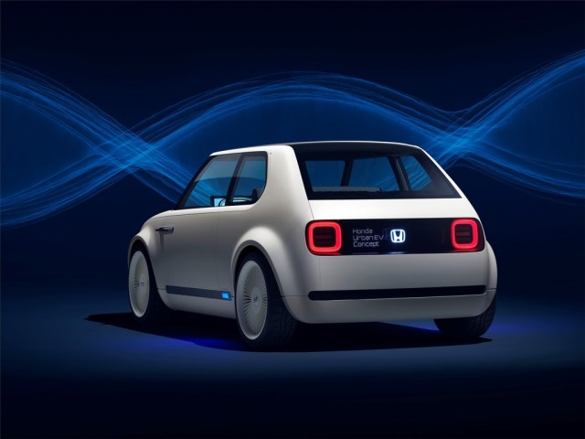 Honda Urban Ev Concept 2018 011