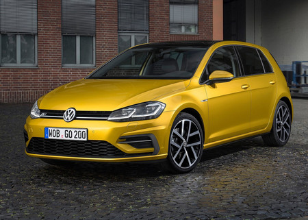 Volkswagen Golf 2017 1600 02