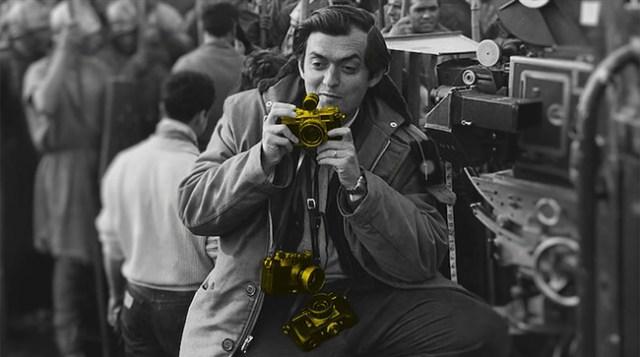 Galaxia Xataka Foto Stanley Kubrick