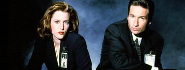 'Expediente X': las referencias de Chris Carter para crear la serie fantástica más influyente de las últimas décadas