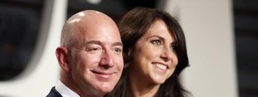 Ni siquiera Jeff Bezos, fundador de Amazon y hombre más rico del mundo, se libra de ser extorsionado con imágenes íntimas