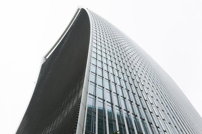 Edificio Walkie Talkie