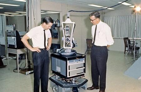 Nils Nilsson, Pionier der künstlichen Intelligenz, der den ersten intelligenten Roboter der Geschichte geschaffen hat, stirbt