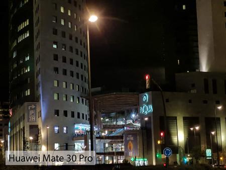 Huawei Mate 30 Pro Zoom Noche