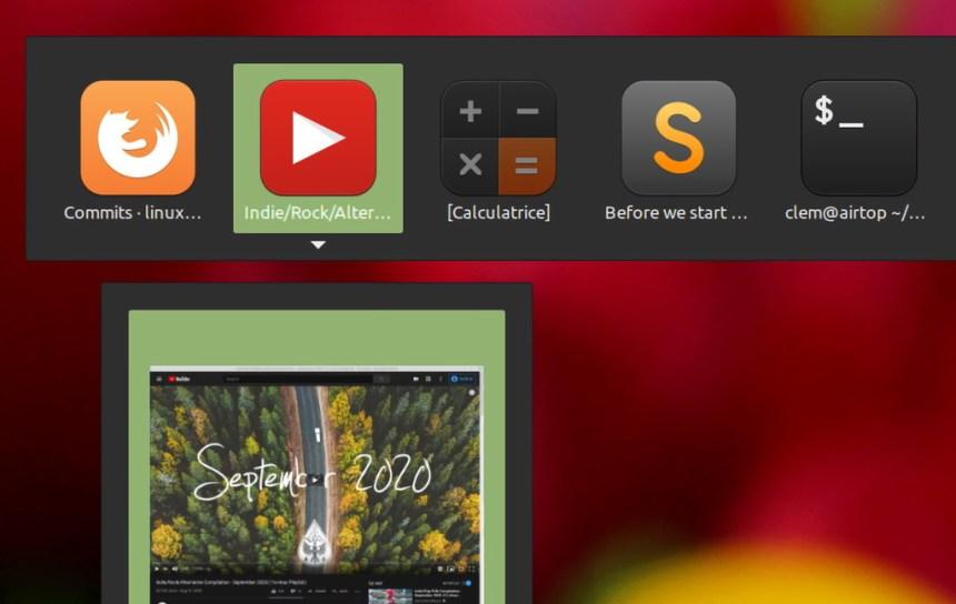 Linux Mint lanzará un gestor de aplicaciones web para mejorar su integración en el sistema operativo