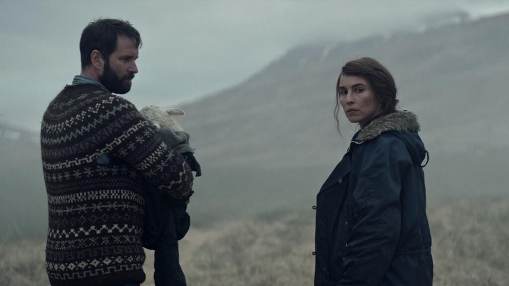 Sitges 2021 | 'Lamb': la ganadora de la 54陋 edici贸n es una l谩nguida par谩bola que explora los rincones m谩s oscuros del duelo y la maternidad