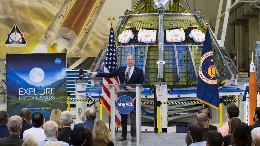 La Luna se le complica a la NASA: estiman que necesitan entre 20.000 y 30.000 millones de dólares adicionales de presupuesto