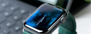 Así podemos ampliar o reducir la cantidad de fotos que podemos llevar en el Apple Watch