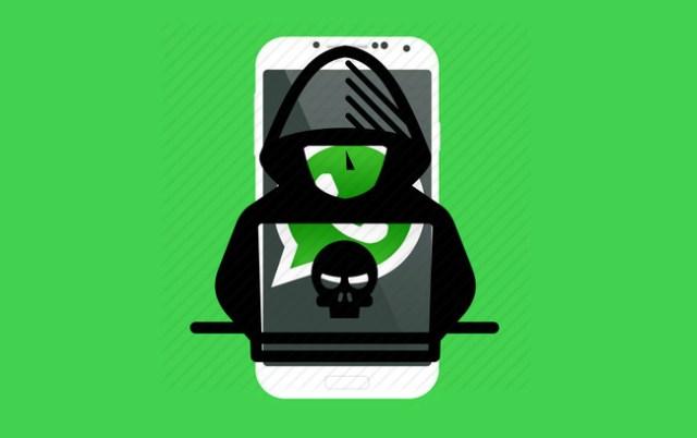 Hacker Whatsapp