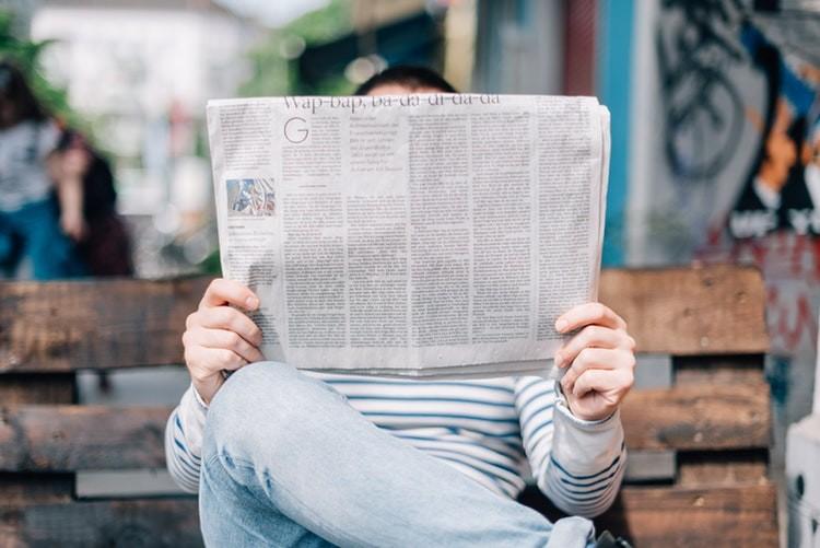 Permalink to Las redes sociales superan por primera vez a la prensa en papel como fuente de información en EEUU