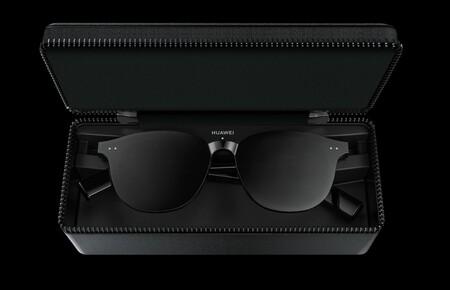 Laden Sie Huawei Brillen auf