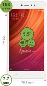 Xiaomi RedMi Note 5A Pri