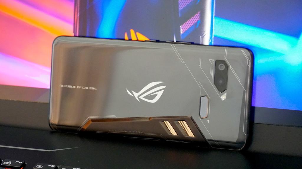 Permalink to ASUS ROG Phone, análisis: si los móviles gaming son un nuevo camino, ASUS lo empieza muy bien
