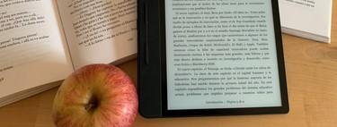 Qué libro electrónico comprar: guía de compra de eBook con recomendaciones y 13 modelos destacados