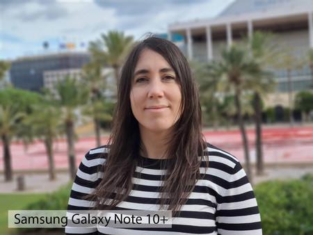 Samsung Galaxy Note 10plus Retrato Dia 02