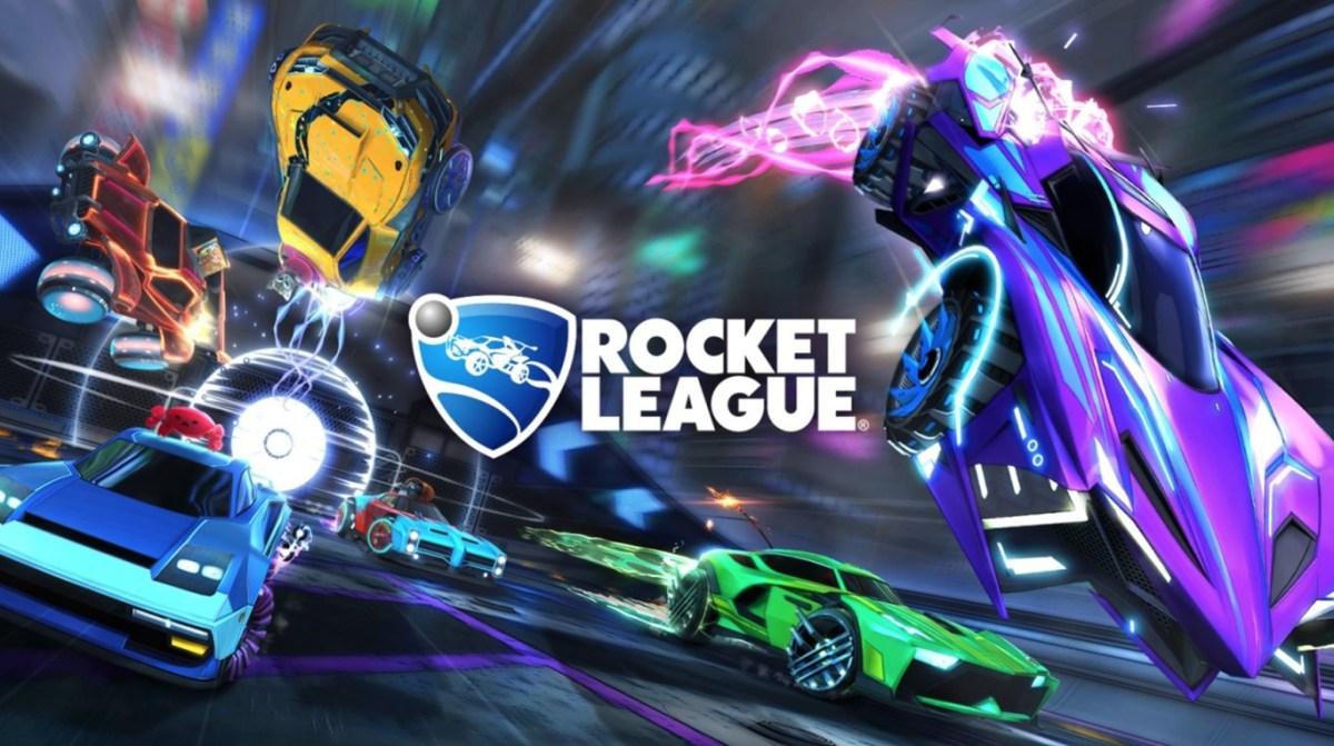 Rocket League, el loco juego que mezcla fútbol y coches, pasará a ser  gratuito este mismo verano