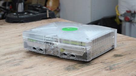 Xbox Dev Kits