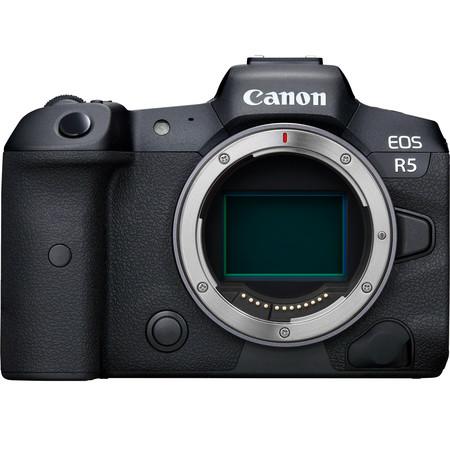 Canon Eos R5 01