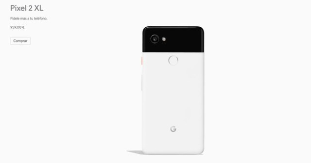 Compra Pixel Chromecast Google Home Y Mucho Mas En Google Store