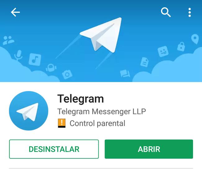 Actualizar Telegram Ultima Version Android