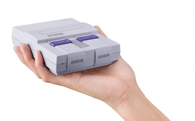 Permalink to Confirmado: la NES mini y la SNES usan exactamente el mismo hardware
