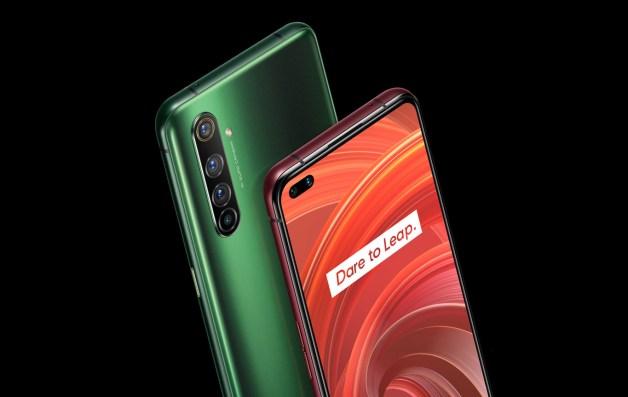 Nuevo Realme X50 Pro 5G, características, precio y ficha técnica