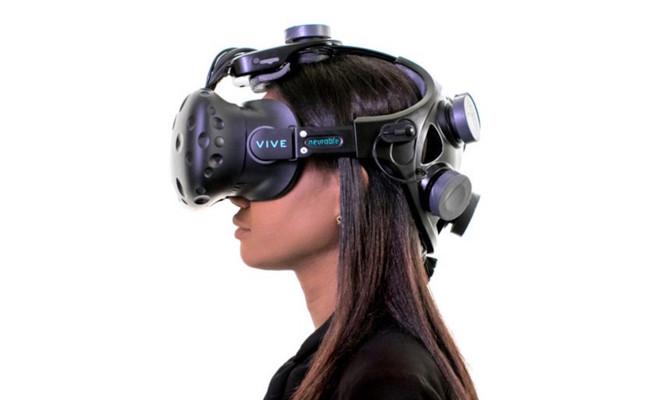 Permalink to Este accesorio para cascos de realidad virtual dice ser capaz de leer nuestra mente para controlar videojuegos