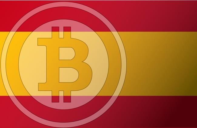 Espana Bitcoin