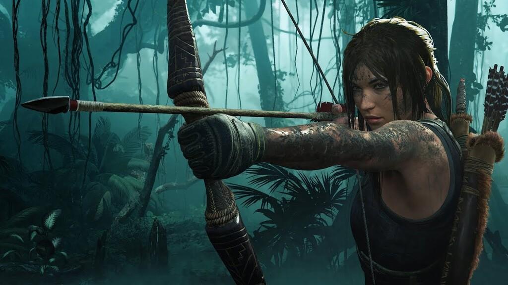 Netflix prepara una serie animada de 'Tomb Raider' con la guionista de 'The Witcher: Blood Origin'