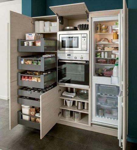 Kitchen Furniture 01