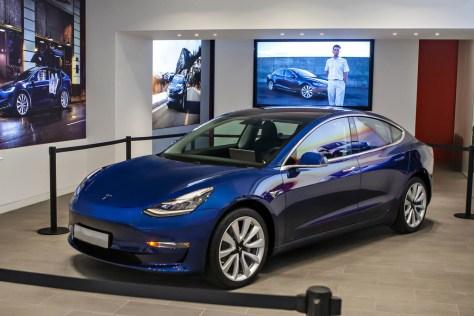 El Tesla Model 3 ya ha llegado a España y estas son nuestras primeras impresiones en vivo